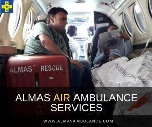 air ambulance cost
