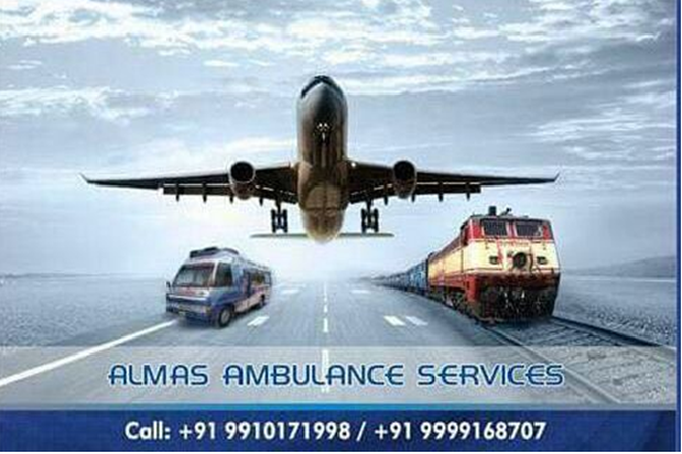 air ambulance in jaipur